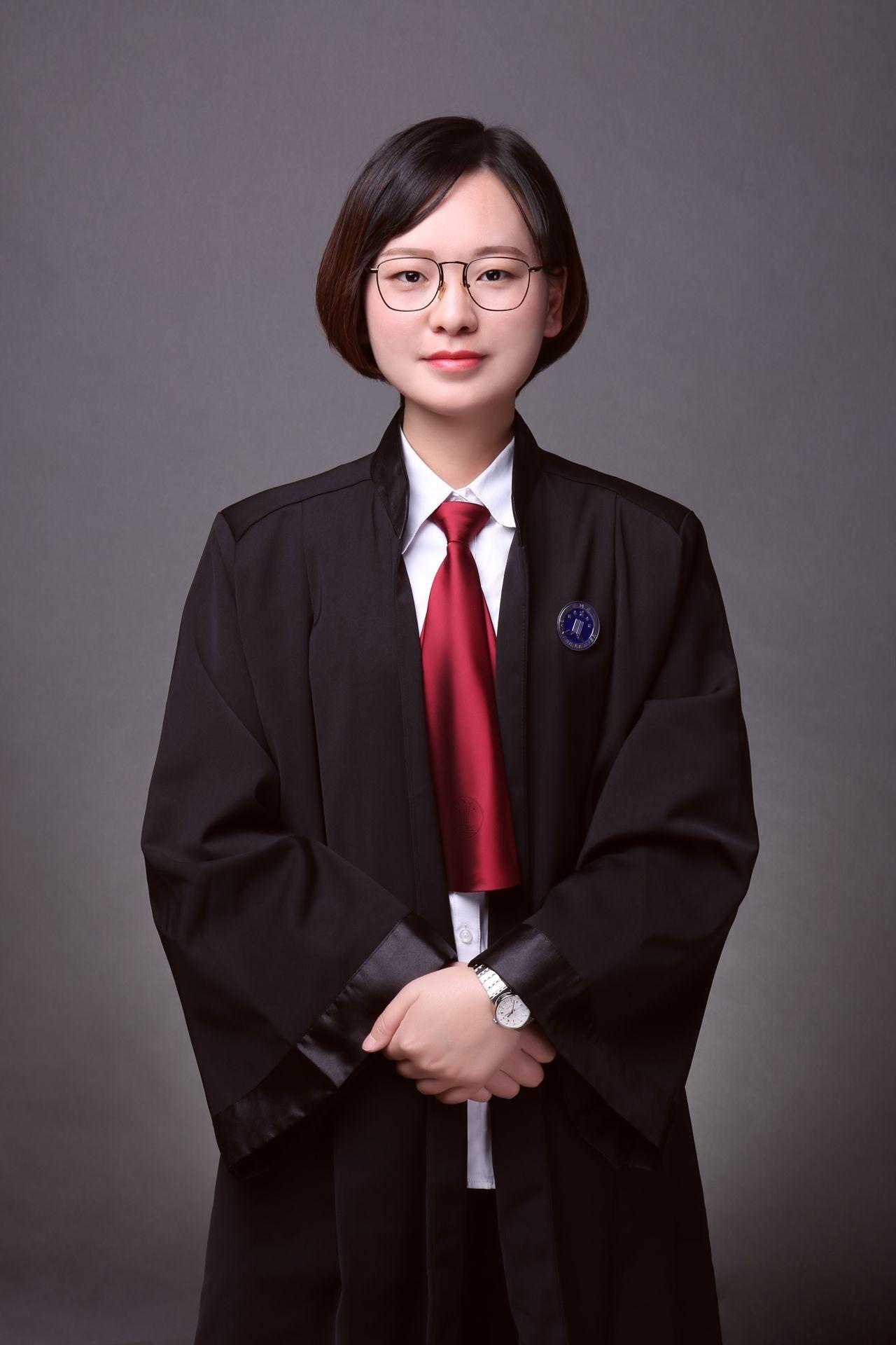 陈莉莉律师