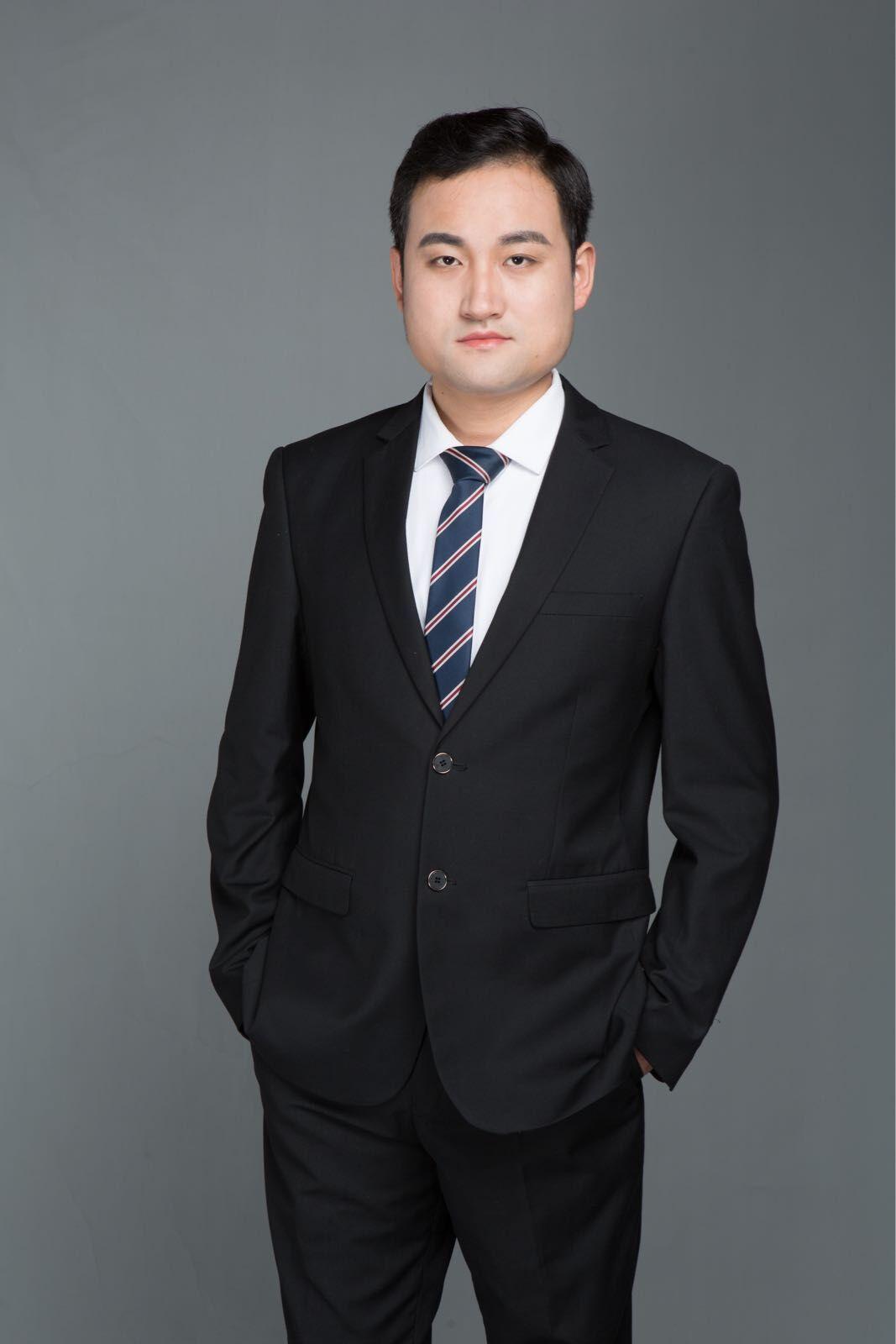 张立俊律师